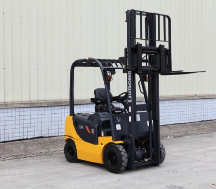 Liugong images and content Electric Forklifts CLG2018A-S