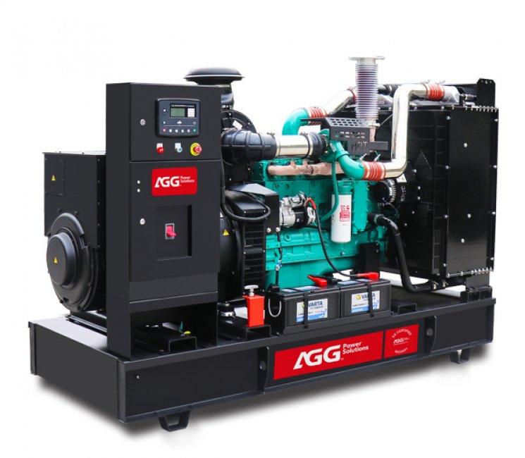Generator AF22D5 c110d5