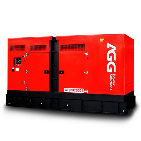 AGG - C330D5-50HZ