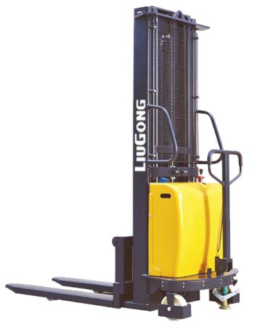 Liugong - Semi-Electric Pallet Stacker
