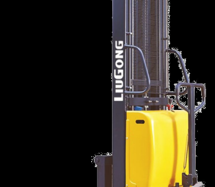 Liugong images and content Electric Forklifts semi electirc pallet jack