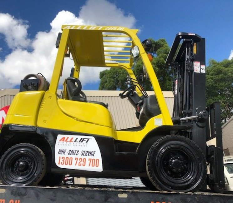 Products Hyster Hyster2.5TH2TX