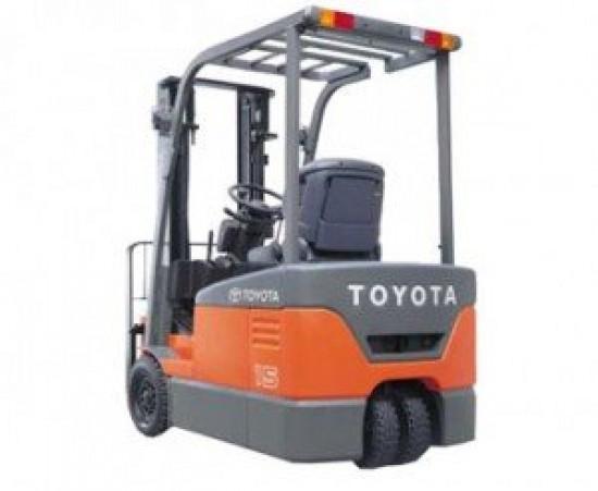 Toyota FBE