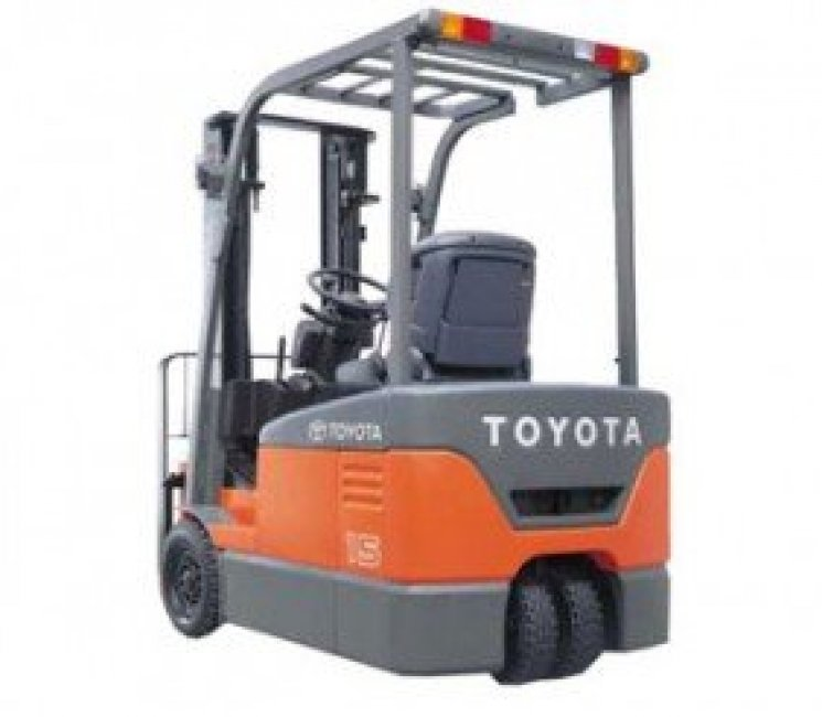 Products Toyota ToyotaFBE