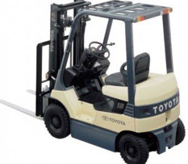 Products Toyota Toyota7FB