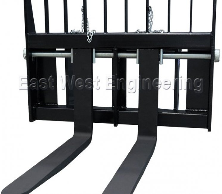 Products Attachments QuickHitchFloatingForks