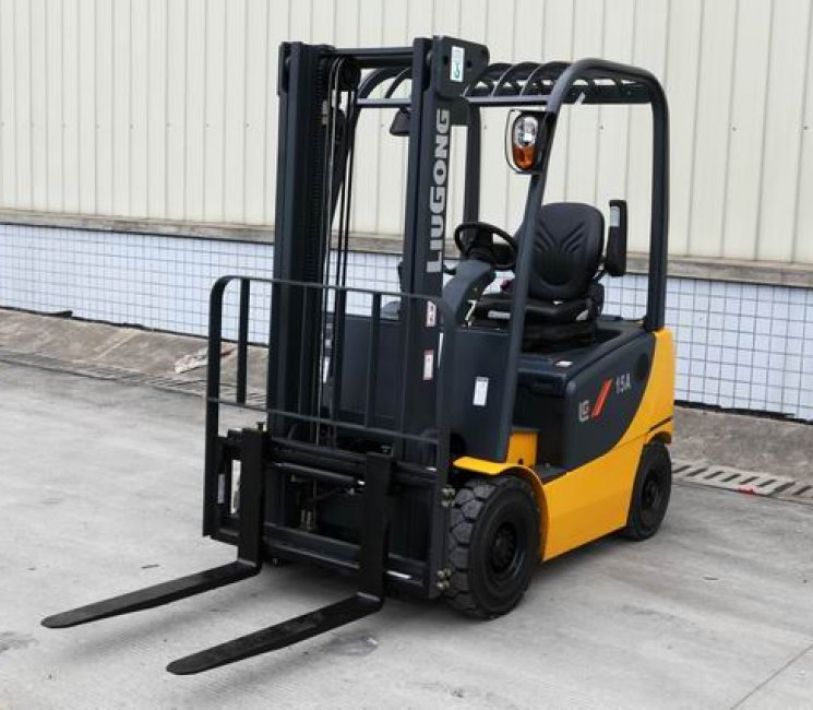 Liugong images and content Electric Forklifts CLG2015A-S