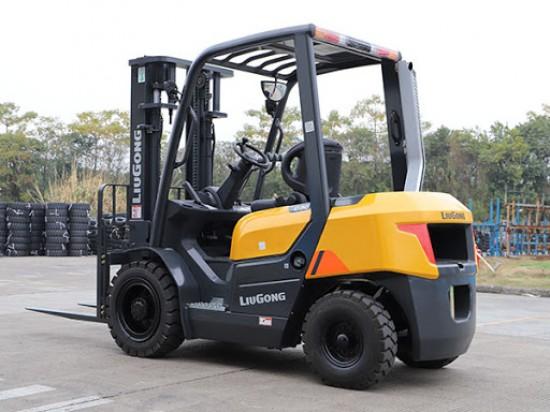 Liugong 3.5t - Diesel