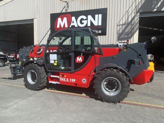 Magni TH5.5-19
