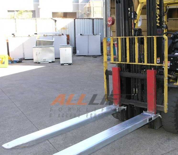 Products Attachments ForkSlippers