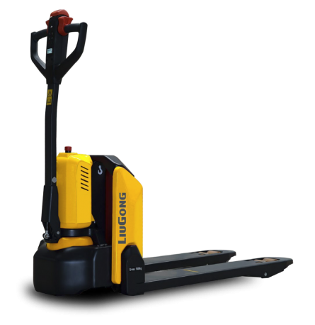 Liugong - Electric Pallet Truck