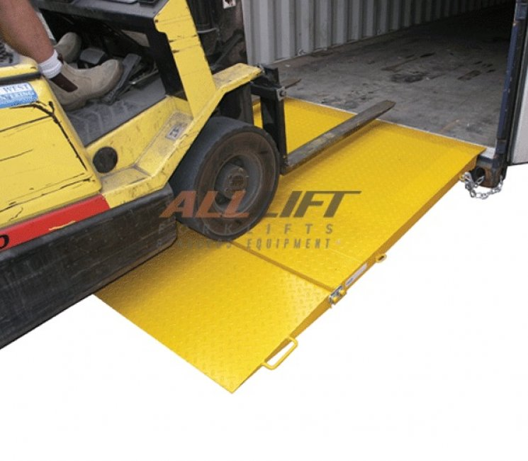 Products Attachments ContainerRamp