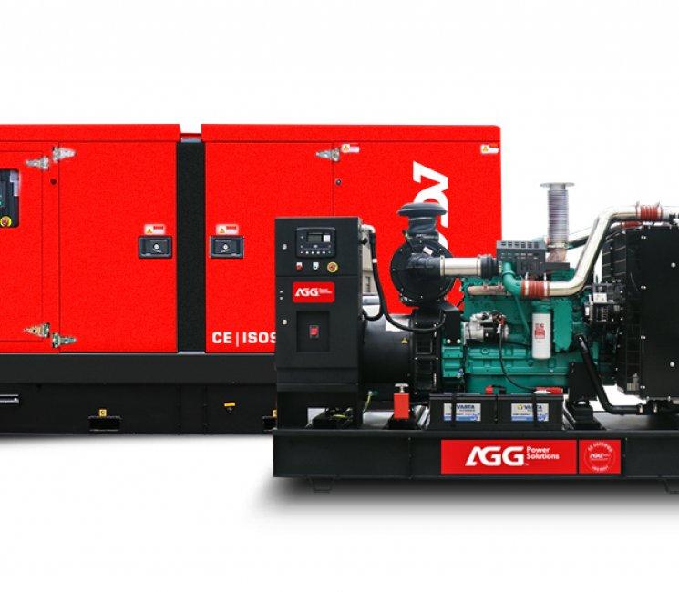 Generator AF22D5 C330