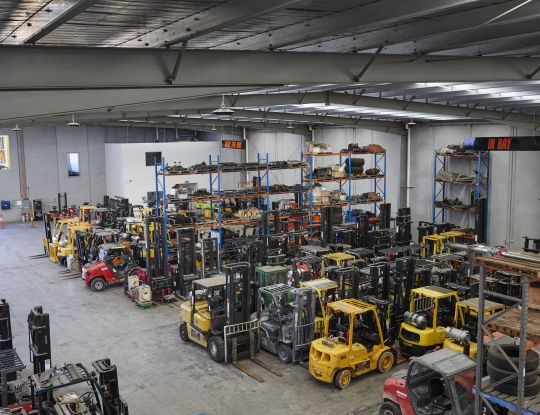 How to prepare your warehouse for the new financial year