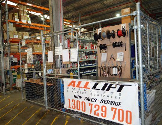 Case Study: Spare Parts for Downer EDI (Ausgrid)