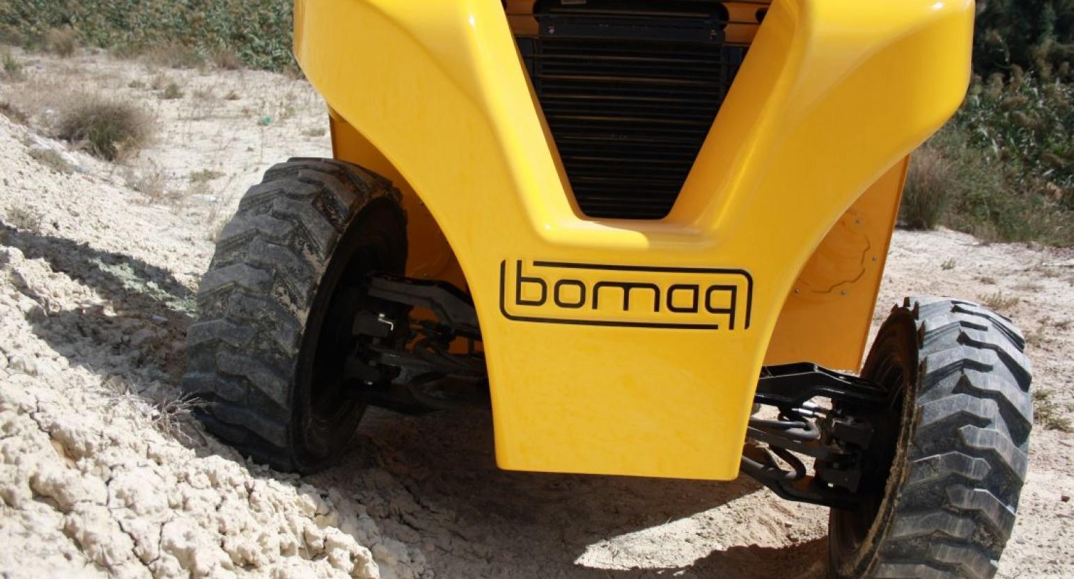 Blog Bomaw