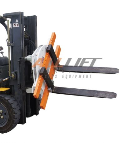 360 Degree Hydraulic Forklift Rotator