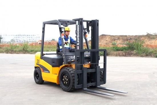 Liugong 3.0t - Diesel
